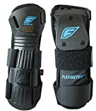 Demon Flexmeter Wrist Guards Double Sided, Large (Sold as Pair)