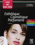 Esthétique, Cosmétique, Parfumerie - CAP, BP, Bac pro
