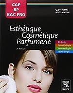 Esthétique, Cosmétique, Parfumerie - CAP, BP, Bac pro de Gérard Peyrefitte