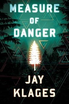 Measure of Danger - Book #1 of the Kade Sims