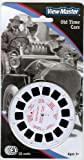 3Dstereo ViewMaster Old Time Cars in 3D - 3 ViewMaster Reels