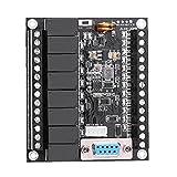 PLC programmable logique contrôleurs de commande industrielle Panneau de commande FX1N-20MR Module de sortie de relais pour l'ingénierie