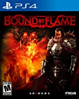 Bound by Flame (輸入版:北米) - PS4