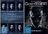 Game of Thrones Staffel 6+7 [DVD Set] - Peter Dinklage, Emilia Clarke, Maisie Williams, Kit Harington Lena Headey