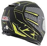 Zoom IMG-1 nzi casco integral symbio 2