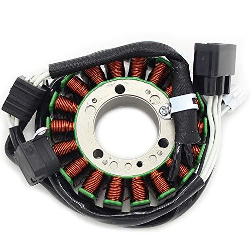 Bobina de encendido eléctrico Magneto generador para Yamaha Nytro ER Phazer 500...
