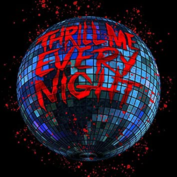 Every Night (feat. Jake Killer, Slay Heart, & Olivia Demon Spawn)