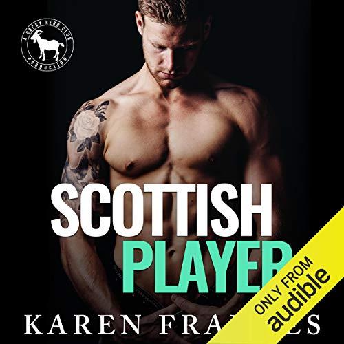 Scottish Player cover art
