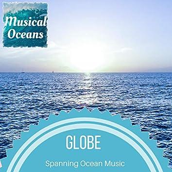 Globe- Spanning Ocean Music