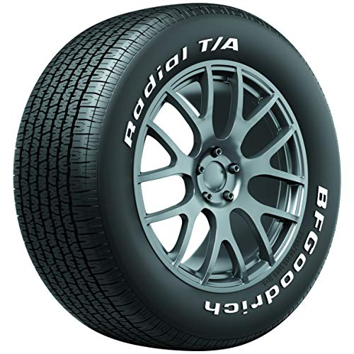BFGoodrich Radial T/A All_Season Tire-P235/60R14 96S