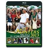 THE MASTERS 2013 アダム・スコット プレーオフを制し豪州勢初の栄冠 [Blu-ray]