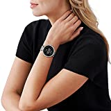 Zoom IMG-1 michael kors smartwatch gen 5e