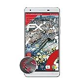 atFolix Schutzfolie kompatibel mit Cubot H2 Folie, entspiegelnde & Flexible FX Bildschirmschutzfolie (3X)