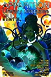 Apparition Lit, Issue 11: Redemption (July 2020)