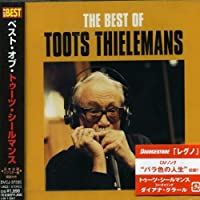 Best of Toots Thielemans by Toots Thielemans (2003-07-23)