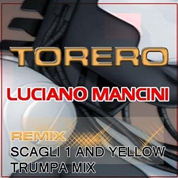 Torero (Remix By Scagli1 and Yellow)