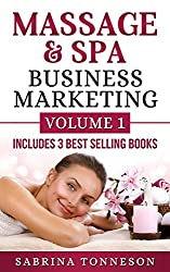 Massage & Spa Business Marketing