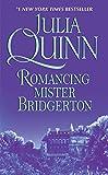 Romancing Mister Bridgerton (Bridgertons, 4)