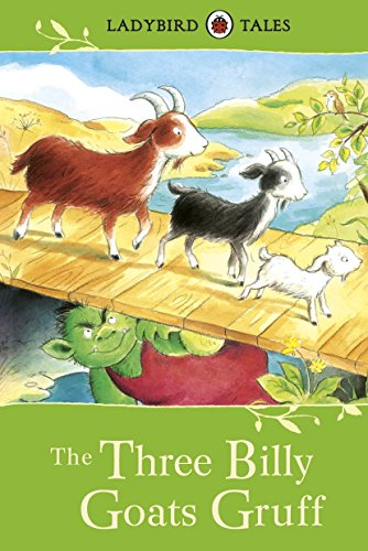 Ladybird Tales: The Three Billy Goats Gruff