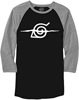 Ripple Junction Naruto - Shippuden Raglan