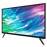 DEMAXIYA Televisores Inteligentes, Smart LED TV, diseño Ultrafino de Alta...