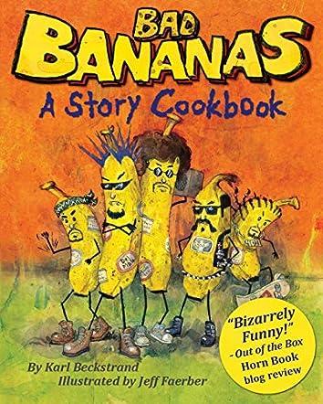 BAD Bananas