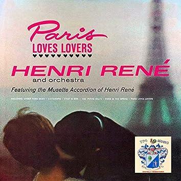 Paris Loves Lovers
