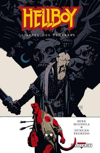 Hellboy T09 : L'Appel des ténèbres