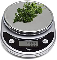 Scale for perfect baked goods every time www.DrJeanLayton.com