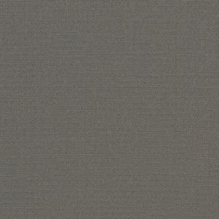 Sunbrella Marine Grade - 6044-0000 Charcoal Grey Fabric