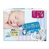 Chelino Fashion & Love - Pañales para bebés con...