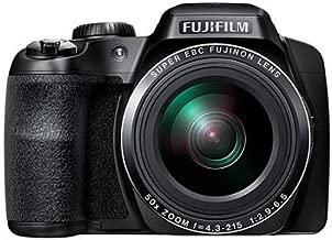 Fujifilm 16408254 FinePix S9400W 16.2 Megapixel 3 LCD 50x Optical Zoom Bridge Camera