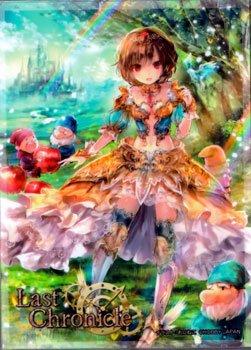 ラストクロニクル 救世の交響詩 特製スリーブC(白雪姫)/ 救世の交響詩(LC-4)