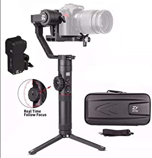 Zhiyun Crane 2 Professional 3-Axis handheld gimbal with Focus Wheel