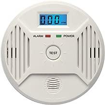 alimentado por sensor de 10 a/ños EN 14604 CE Aprobar Detector de humo de fuego SMARSECUR/® TY-SMK-07 Detectores de humo Tuya o Smart life Aplicaciones
