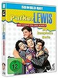 Parker Lewis - Der Coole von der Schule - Die komplette Serie (SD on Blu-ray) [Francia] [Blu-ray]