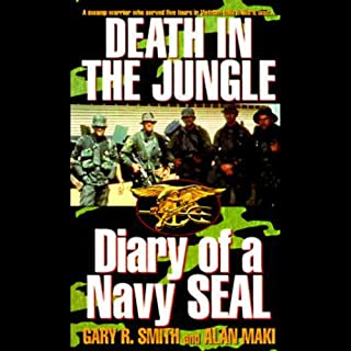 Death in the Jungle                   Written by:                                                                                                                                 Gary R. Smith,                                                                                        Alan Maki                               Narrated by:                                                                                                                                 Eric Conger                      Length: 1 hr and 58 mins     Not rated yet     Overall 0.0