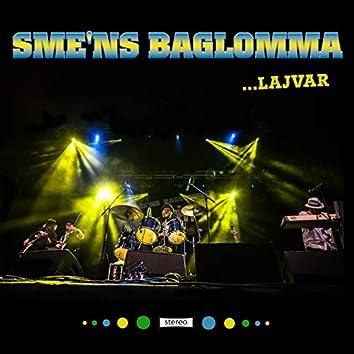 ...Lajvar (Live)