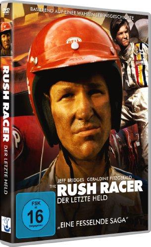 Rush Racer - Der letzte Held