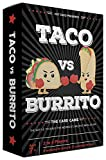 Taco vs Burrito - The Wildly Popular and Surprisingly...