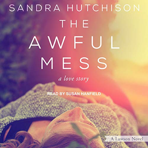 Couverture de The Awful Mess
