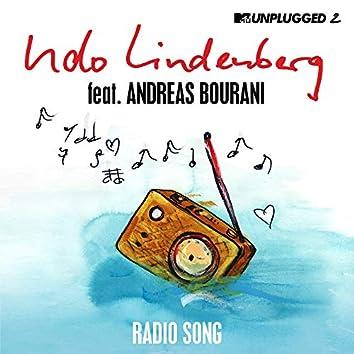 Radio Song (feat. Andreas Bourani) [MTV Unplugged 2] [Single Version]