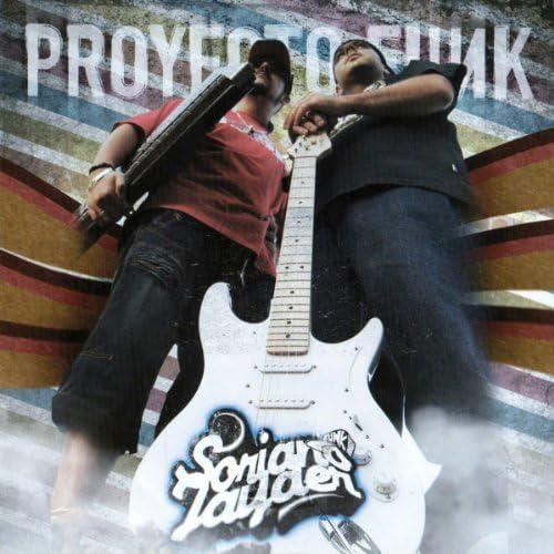 Soriano & Jayder feat. Ayron, Piezas, Negro, Pajaron, Pikaor, Antuan Muñoz & Rhez