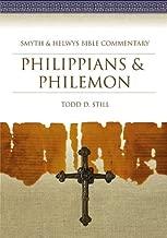Philippians & Philemon: Smyth & Helwys Bible Commentary (Book & CD-ROM)