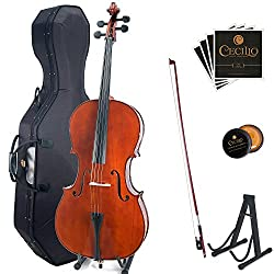 Cecilio CCO-200 Cello - Best Cecilio Cellos