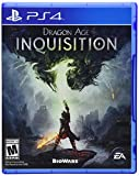 Dragon Age Inquisition - Standard Edition - PlayStation 4