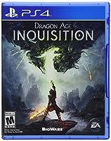 Dragon Age Inquisition (輸入版:北米) - PS4
