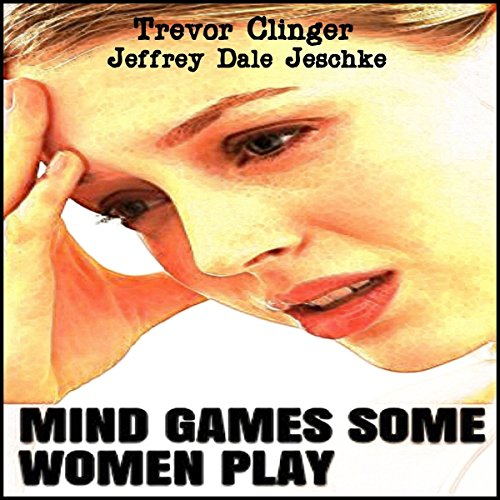 Mind Games Some Women Play audiobook cover art