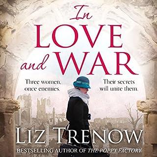 In Love and War Titelbild