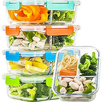 Best 3 compartment meal prep Reviews